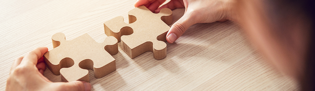 Putting the Pieces Together - Blog